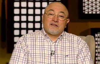 خالد الجندي: الإقبال على الاستفتاء أثبت فشل مؤامرات الأعداء| فيديو