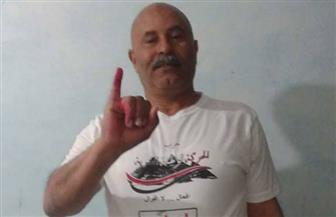 """أمين """"فلاحين الحركة الوطنية"""" يدعو للمشاركة في الاستفتاء"""