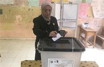 """رئيس """"هيئة جودة التعليم"""" تدعو إلى المشاركة في الاستفتاء على التعديلات الدستورية"""
