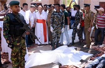 ارتفاع عدد قتلى تفجيرات سريلانكا إلى 215