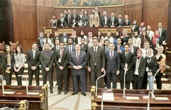 وكيل النواب: مصر تبنى من جديد بإستراتيجية عامة للدولة الحديثة
