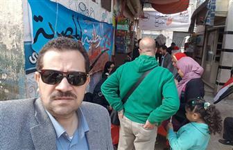 محمد شعيب: قيادات الحركة الوطنية بالإسكندرية تصنع الفارق في الاستفتاء