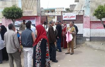 لليوم الثالث.. لجان الغربية تستقبل المواطنين للاستفتاء على التعديلات الدستورية