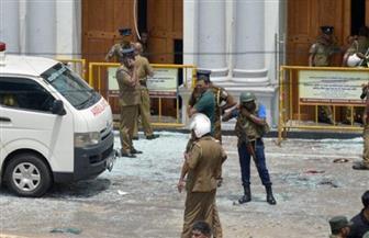 سريلانكا تفرض حظر التجول ليلا في العاصمة كولومبو