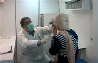 جامعة القاهرة تبدأ إجراءات الكشف الطبي للطلاب الجدد.. الثلاثاء