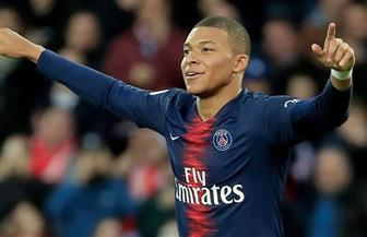 """باريس سان جرمان: """"مبابي"""" سيستمر مع الفريق في الموسم المقبل"""