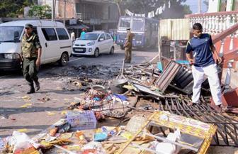 تنظيم داعش الإرهابي يعلن مسئوليته عن تفجيرات سريلانكا