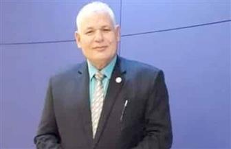 مدير عام التعليم الفني بتعليم القليوبية يدلي بصوته في الاستفتاء على التعديلات الدستورية