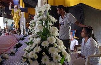 أودت بـ290 قتيلا ونحو 500 جريح.. ملامح الحزن في سريلانكا بعد تفجيرات أمس | صور