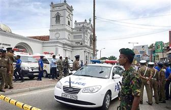 رويترز: انفجار جديد قرب الكنيسة السريلانكية التي استهدفتها تفجيرات أمس