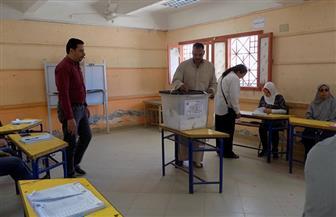قرى مركز ملوي تسجل حضورا كثيفا باللجان في اليوم الثالث للاستفتاء
