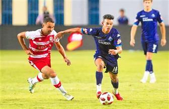 الزمالك يحصل على موافقة لاعب بيراميدز للانضمام لصفوفه خلال الموسم المقبل