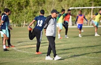 جمال عمر يقود تدريبات المقاصة.. ومجد يعقد جلسة مع اللاعبين