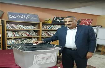 برلماني: أصوات المصريين الكبيرة في الاستفتاء على التعديلات الدستورية رسالة للعالم