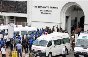 التلفزيون الرسمي: السفارة السعودية في سريلانكا تنصح مواطني المملكة بمغادرتها