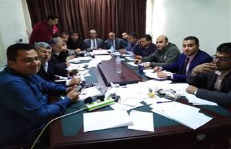 عمليات مستقبل وطن بكفرالشيخ: التصويت يتزايد قبل غلق اللجان | صور