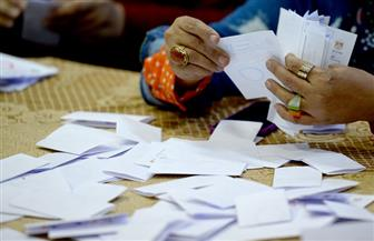 تواصل عمليات فرز الأصوات في الاستفتاء على التعديلات الدستورية | صور