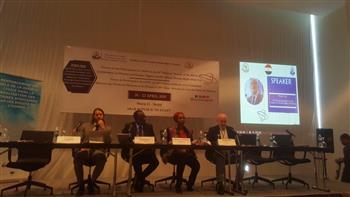 """منتدى المنظمات غير الحكومية يعقد جلسة بعنوان """"حرية عمل المدافعين والاجتماع"""""""