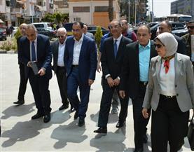 """رئيس الوزراء يتفقد اليوم منظومة التأمين الصحي الشامل ويفتتح أسواق """"أهلا رمضان"""" في بورسعيد"""