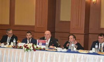 رئيس المجلس النيابي الصربي: نجاح الاستفتاء على التعديلات الدستورية دليل على استقرار الأوضاع في مصر