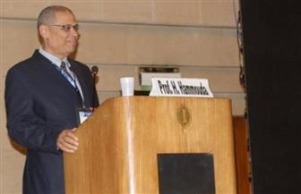 رئيس جامعة أسيوط يعلن البدء في وضع خطة شاملة لتطوير المستشفى الجامعي الرئيسي