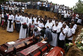 اليونيسيف: 45 طفلا وفتى على الأقل قتلوا في اعتداءات سريلانكا | صور
