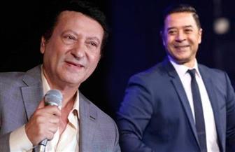 محمد الحلو ومدحت صالح وريهام عبد الحكيم يحيون حفلا في عيد تحرير سيناء