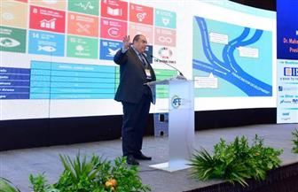 محيي الدين: 230 مليار دولار فاتورة التنمية المستدامة العربية والبطالة ضعف المعدل العالمي