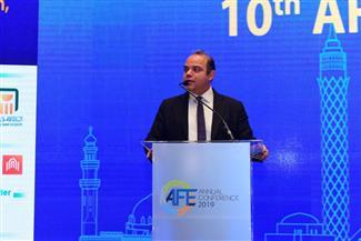 فريد: رؤية وإستراتيجية جديدة لتنمية البورصات العربية وتكثيف دورها الاقتصادي