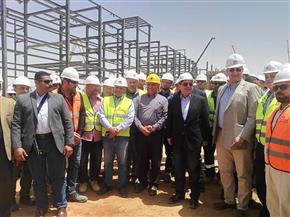 وزير البترول: جار تنفيذ أكبر مشروعين لتكرير البترول بالصعيد باستثمارات 2.3 مليار دولار