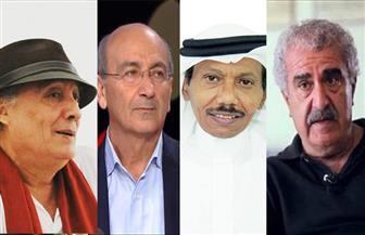 من يحصل على جائزة ملتقى الرواية العربية بالقاهرة في الدورة السابعة؟