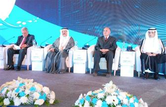 وزير الرى يفتتح مؤتمر تحلية المياه في الدول العربية