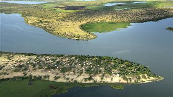 إنقاذ بحيرة تشاد بـ 50 مليار دولار