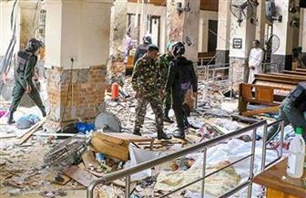 شرطة سريلانكا: المتآمرون في هجمات عيد الفصح اعتقلوا أو قتلوا