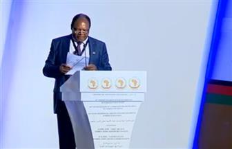 انطلاق أعمال الدورة الـ64 للجنة الإفريقية لحقوق الإنسان والشعوب في شرم الشيخ