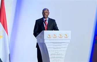 شاهد البث المباشر لأعمال الدورة الـ64 للجنة الإفريقية لحقوق الإنسان والشعوب في شرم الشيخ