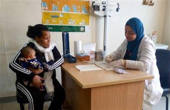 """""""مفوضية شئون اللاجئين"""" تبرز دور وزارة الصحة المصرية في علاج 11 ألف أجنبي"""