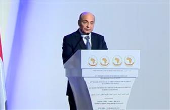 وزير شئون مجلس النواب: دستور مصر يضمن كافة الحقوق والحريات في مختلف المجالات