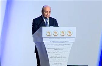 عمر مروان: مصر أول دولة تدعم لجنة حقوق الإنسان الإفريقية