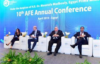 مسئول بالبنك الأوروبي: مصر يمكن أن تكون لاعبا رئيسيا في منصات الأوراق ذات العائد الثابت