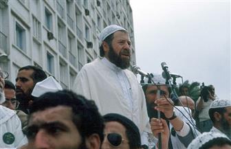 وسائل إعلام جزائرية: وفاة عباسي مدني مؤسس الجبهة الإسلامية للإنقاذ الجزائرية