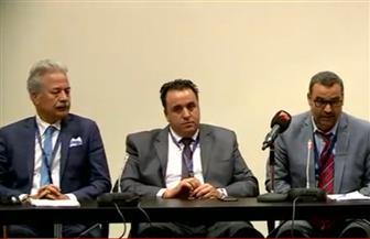 انطلاق جلسة حول الحريات العامة في البلدان العربية والإفريقية في شرم الشيخ