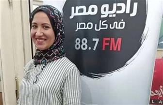 """منة المصري تقدم """"حكايات ع السفرة"""" في راديو مصر"""