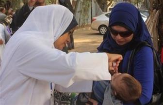 بدء فعاليات الأسبوع العالمي للتطعيمات بالمنيا