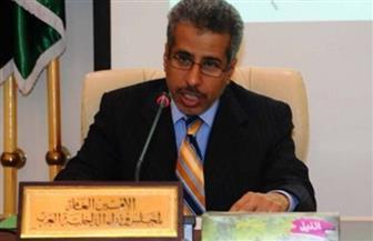 الأمين العام لمجلس وزراء الداخلية العرب: إطلاق قانون عربي استرشادي بمجال الأدلة الجنائية