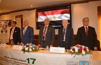 """مؤتمربـ""""تجارة الإسكندرية"""" يطالب بتغيير ثقافة البنوك ودعم فكر ونشاط ريادة الأعمال"""