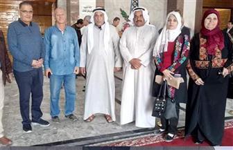 """""""مستقبل وطن"""" يشارك فى احتفالات تحرير سيناء بحضور المحافظ   صور"""
