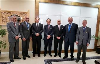 الجبلي: إعادة خطوط الطيران المباشر بين القاهرة وكوالالمبور أبرز مناقشاتنا مع الوزير الماليزي
