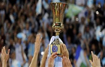 لاتسيو يصدم ميلانو ويتأهل لنهائي كأس إيطاليا