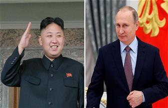 انطلاق أول قمة بين الرئيس الروسي وزعيم كوريا الشمالية